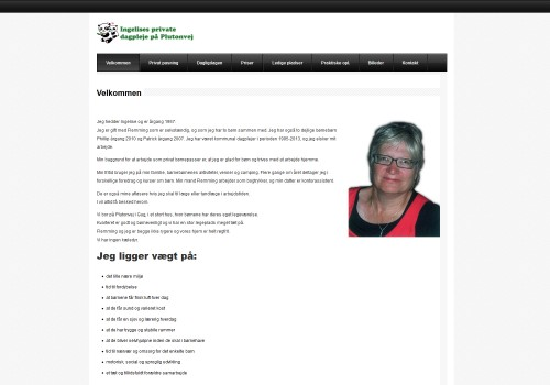 Dagplejer I Aalborg
