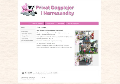 Dagpleje I Nørresundby